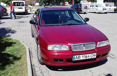 Rover 620 1996 в Виннице