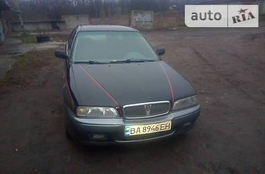 Rover 620 1995 в Кропивницком