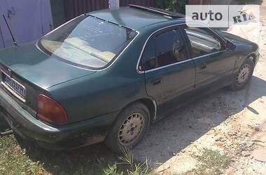 Седан Rover 620 1993 в Білгороді-Дністровському
