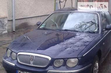 Rover 75 2000 в Ужгороде