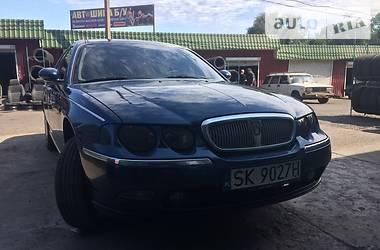 Rover 75 2001 в Кривом Роге