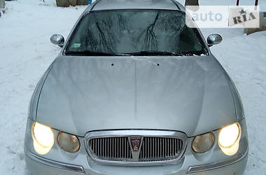 Rover 75 2002 в Виннице