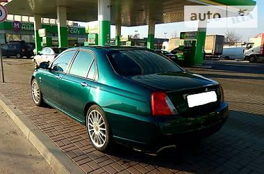 Rover 75 2004 в Киеве
