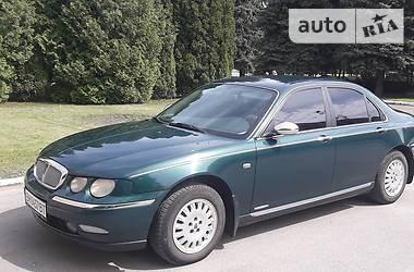 Rover 75 2002 в Глухове