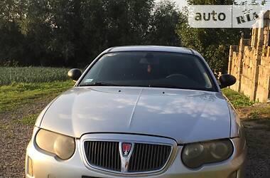 Rover 75 2005 в Львове