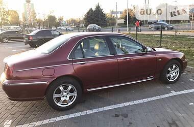 Rover 75 2001 в Львове
