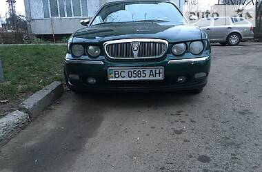 Rover 75 2000 в Львове