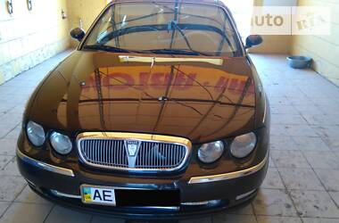 Rover 75 2000 в Желтых Водах
