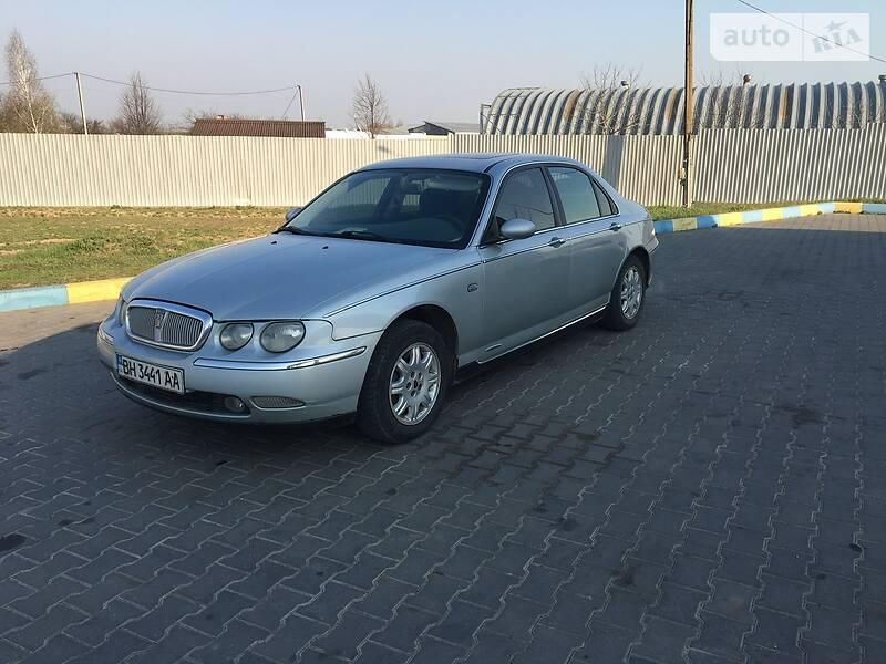 Седан Rover 75 2000 в Одесі