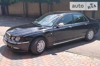 Rover 75 2002 в Харькове