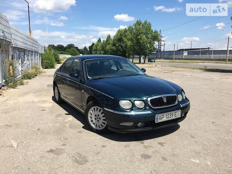 Rover 75 2000 в Запорожье