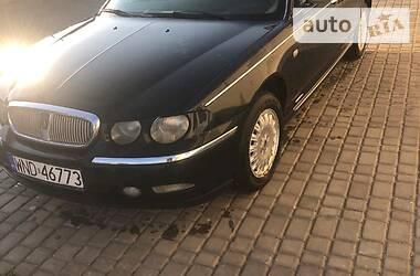 Rover 75 2001 в Черновцах