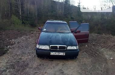 Rover 820 1992