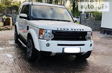 Rover Land Rover 2007 в Барышевке