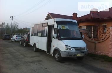 РУТА 18 2007 в Ужгороде