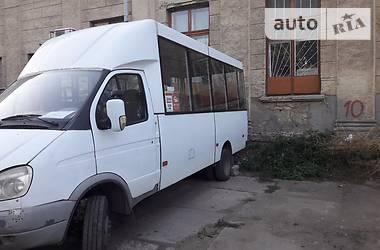 РУТА 20 2008 в Николаеве