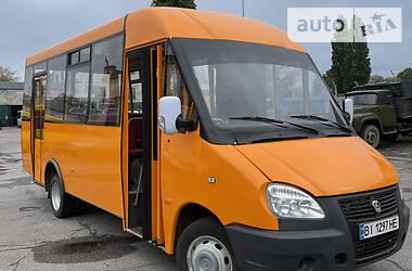 Микроавтобус (от 10 до 22 пас.) РУТА 25 2013 в Кременчуге