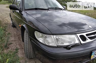 Saab 9-3 2000 в Кропивницком