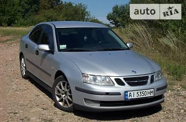 Saab 9-3 2005 в Луганске