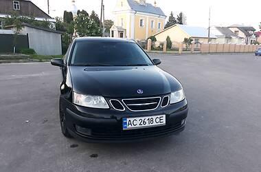 Saab 9-3 2004 в Києві