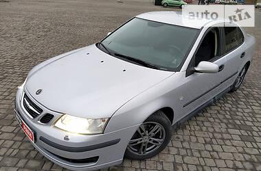 Saab 9-3 2004 в Харькове