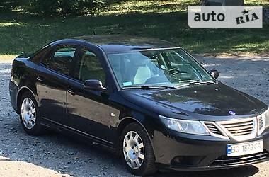 Saab 9-3 2008 в Теребовле