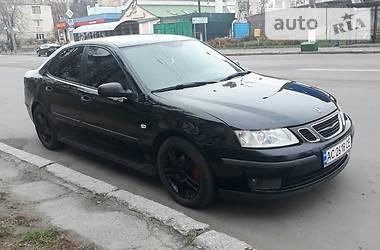 Saab 9-3 2004 в Владимир-Волынском
