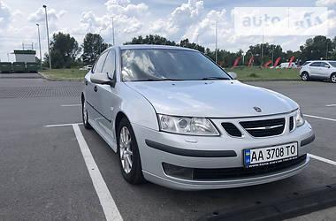 Saab 9-3 2002 в Киеве