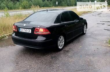 Saab 9-3 2002 в Чернигове