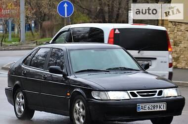 Saab 9-3 2002 в Днепре