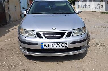 Saab 9-3 2005 в Скадовске