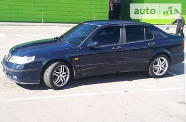 Saab 9-5 1999 в Киеве