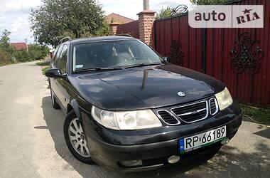 Saab 9-5 2003 в Киеве