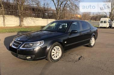 Saab 9-5 2006 в Ровно