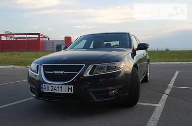 Saab 9-5 2011 в Харькове