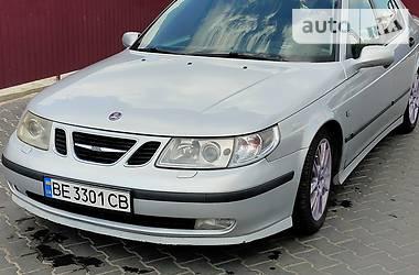 Saab 9-5 2003 в Одессе