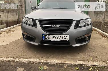 Saab 9-5 2011 в Коблевому