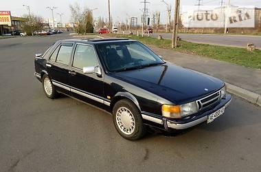Saab 9000 1988 в Днепре