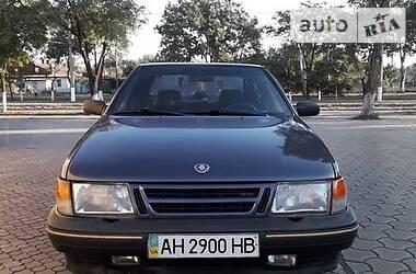 Saab 9000 1988 в Мариуполе