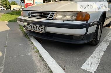 Хетчбек Saab 9000 1994 в Василькові