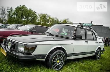 Saab 900 1985 в Киеве