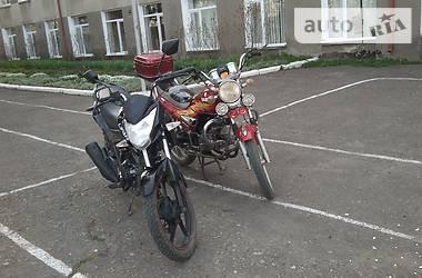 Sabur 8A 2009 в Черновцах