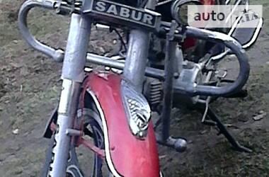 Sabur SB 2011 в Жовкве