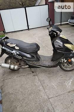 Sabur SB 2007 в Хусте