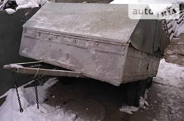Саморобний Саморобний причіп 2000 в Чернігові