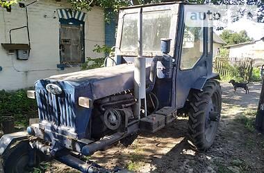 Трактор сельскохозяйственный Самодельный Самодельный 2015 в Лохвице