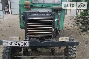 Трактор сельскохозяйственный Самодельный Самодельный 2015 в Ивано-Франковске
