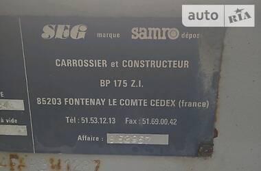 Samro SR 334 1999 в Черновцах