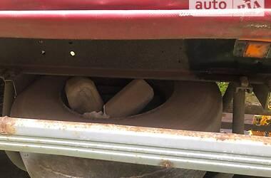 Тентований борт (штора) - напівпричіп Samro ST39WGPE 2003 в Львові