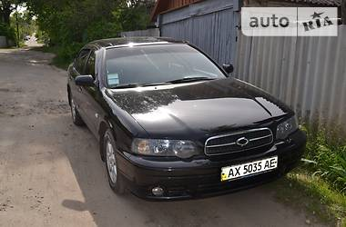 Samsung SM5 2004 в Харькове